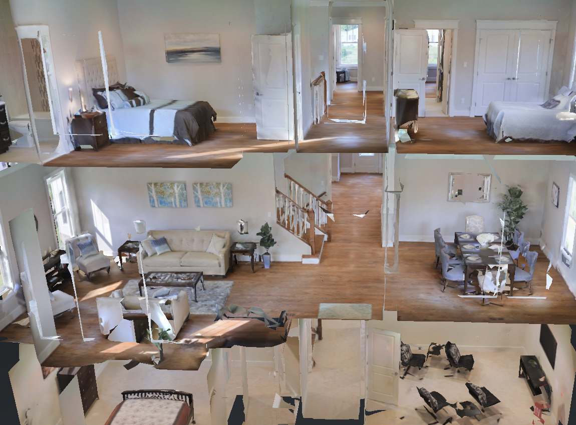 Distinguished Real Estate Agent, Tracy King, Offers Advanced 3D Real Estate Listings