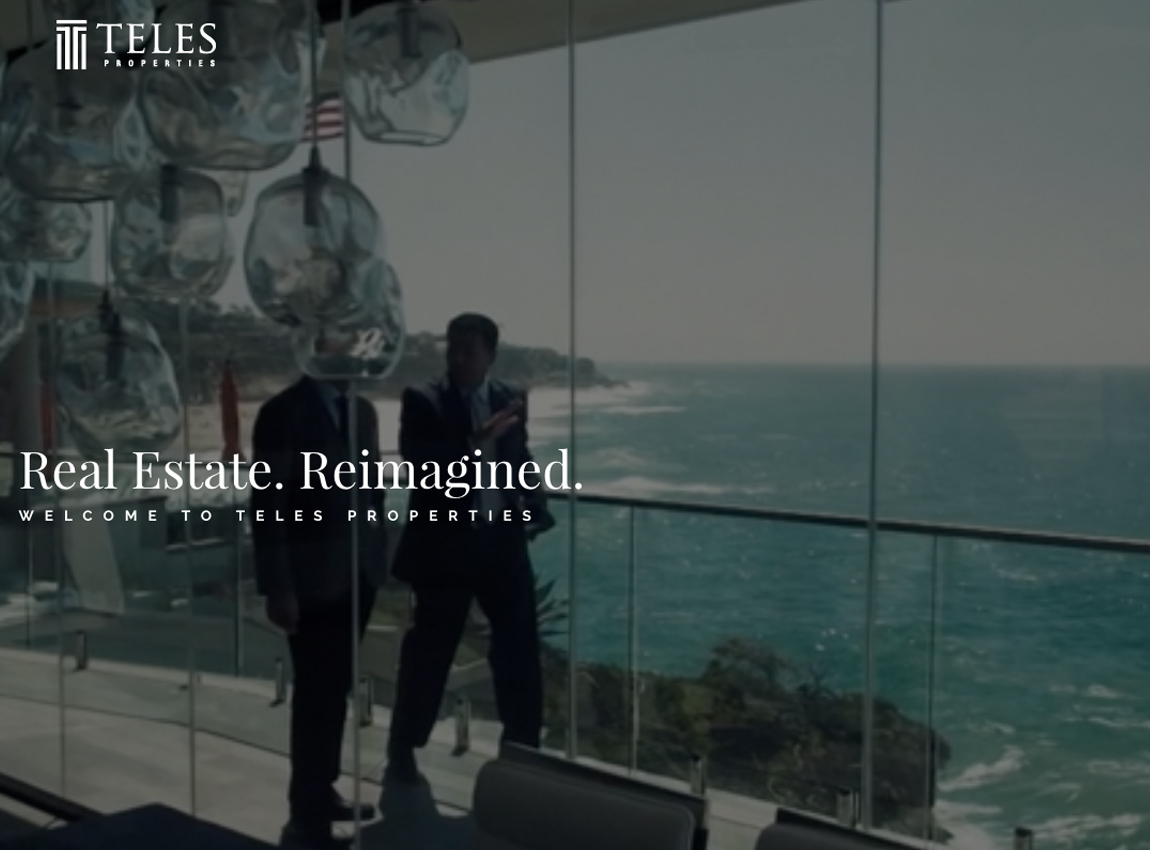 Eagle Rock Real Estate Specialist Tracy King Team Partners with Teles Properties