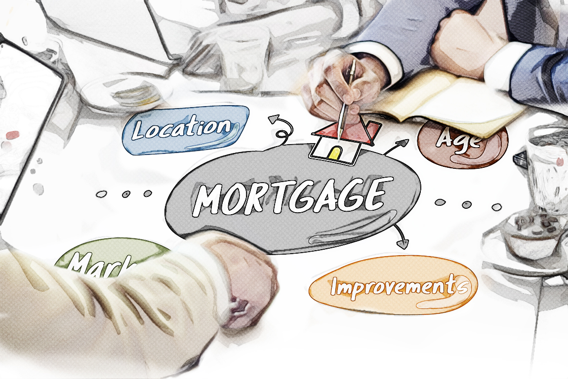 Choosing a Mortgage Company