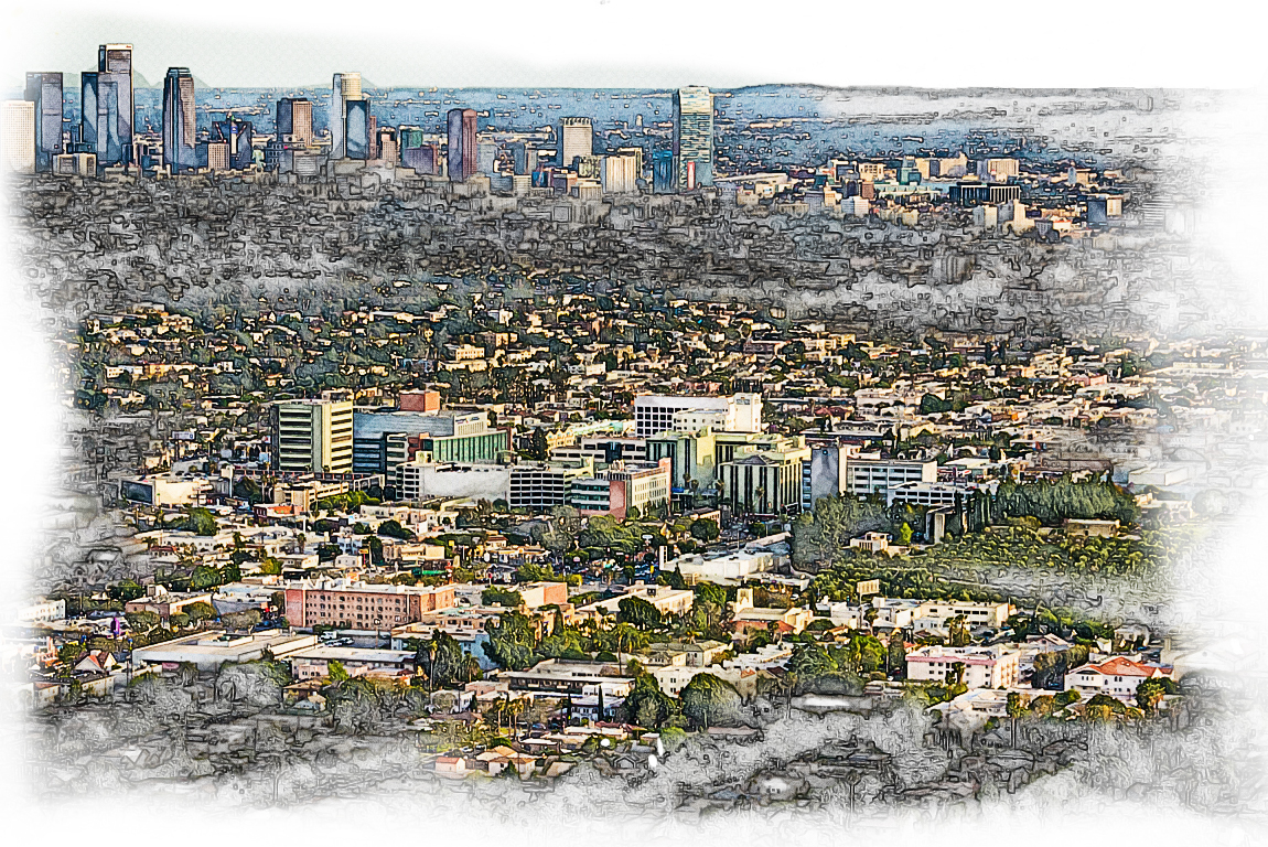 Choosing the Right Neighborhood in NELA