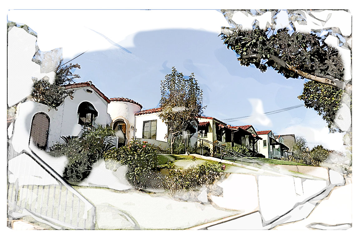 Restoring Your California Bungalow in NELA