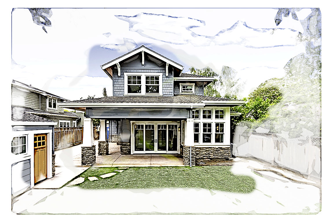 Restoring Your Craftsman Home in NELA