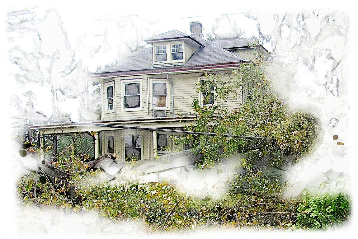Restoring a Vintage Home in NELA Restores a Home's Value