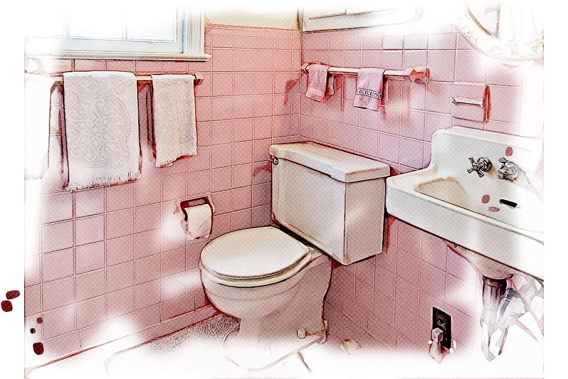 Restoring a vintage home in NELA? Save what's original.