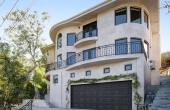 Gorgeous 3 Story Home with Stunning Views in Eagle Rock.