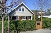 1909 Craftsman for sale in Eagle Rock!