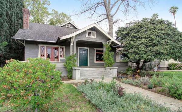 South Pasadena Craftsman for Sale!