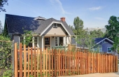 Eagle Rock 2 Bed 1 Bath on Beautiful Lot
