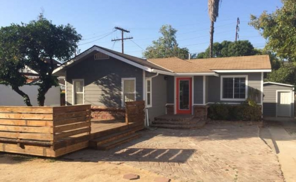 Eagle Rock 3 Bed 2 Bath Home with Large Lot