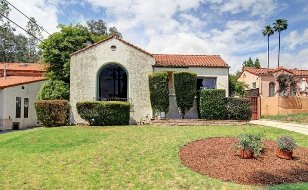 Eagle Rock Spanish Fixer For Sale!