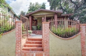 Craftsman Bungalow Home for Sale in Highland Park