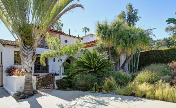 Spanish Pool Home For Sale with 4 Bedrooms, 2 Baths!
