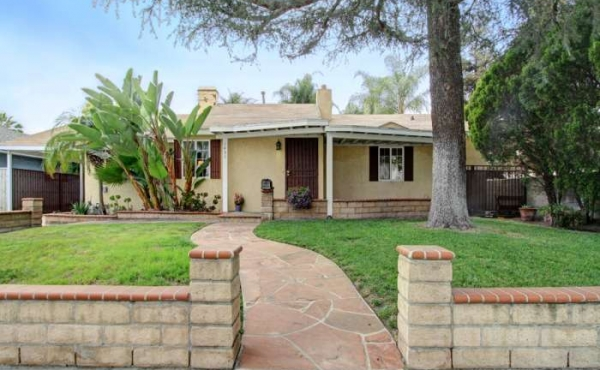Charming Burbank Home for Sale!