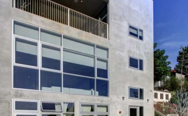Modern 2011-built Home with Views For Sale in Eagle Rock!