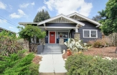 Charming Craftsman in Highland Park!
