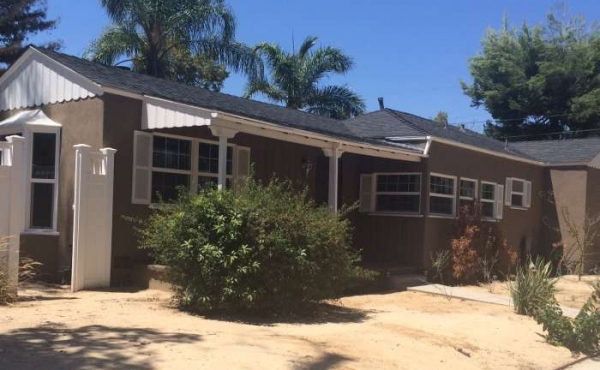 Just Sold in Sherman Oaks! 1936 Traditional with Guest House