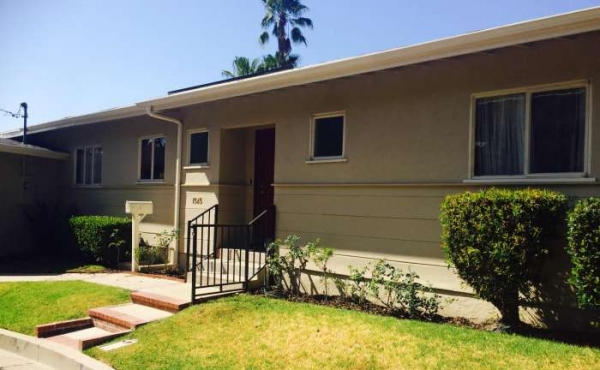 Located on a Secluded Cul-de-sac in the Glendale Hills
