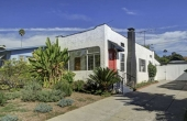 Spanish Bungalow with Pool For Sale in Eagle Rock