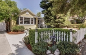 1939 Traditional on Large, Flat Lot in Prime Eagle Rock!