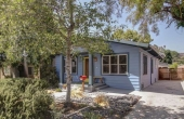 Modernized Craftsman Bungalow For Sale in Eagle Rock