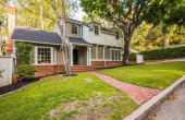 Just Sold in Eagle Rock! Traditional Home with Pool and Guest House