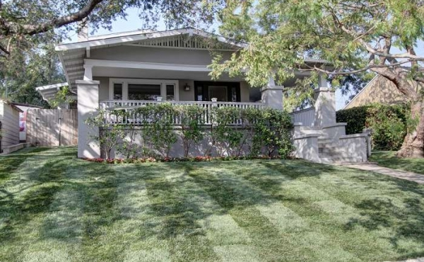 Move-In Ready Character Home in Eagle Rock