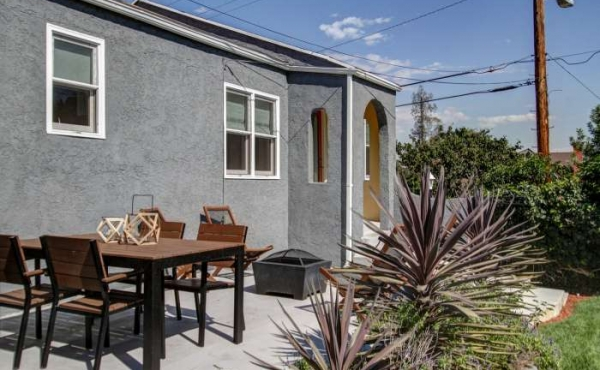 3 Bedroom, 2 Bath Remodeled Home For Sale on the Eagle Rock/Highland Park Border!