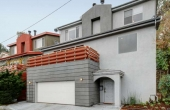 Contemporary Home For Sale in Mount Washington!