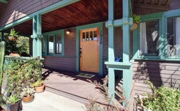 Eagle Rock Craftsman Home Sold