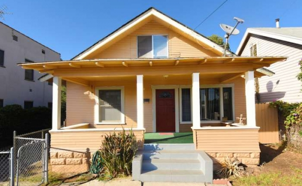 Just Sold in Highland Park! 1909 Bungalow in Ideal Location