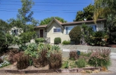 California Lifestyle in the hills of Glassell Park recently sold!