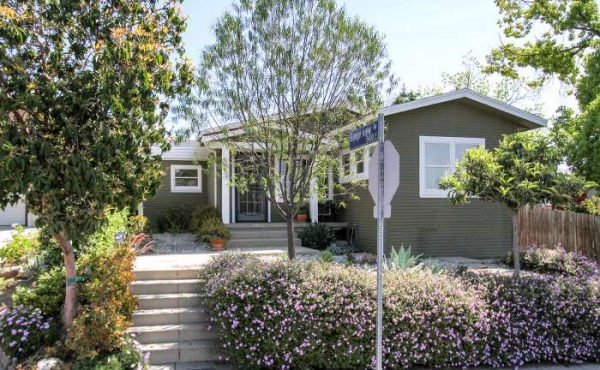Highland Park Bungalow Just Sold!