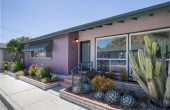 Midcentury Ranch Home Just Sold in Eagle Rock