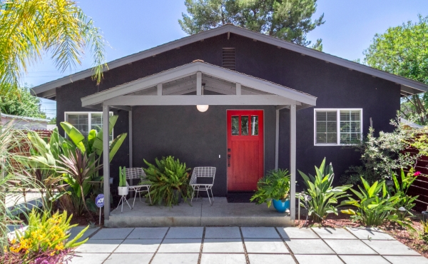Beautifully Updated and Expanded Bungalow in Prime Highland Park!