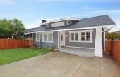 Montecito Heights Craftsman Bungalow Home Sold