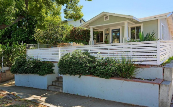 Just Sold in El Sereno!