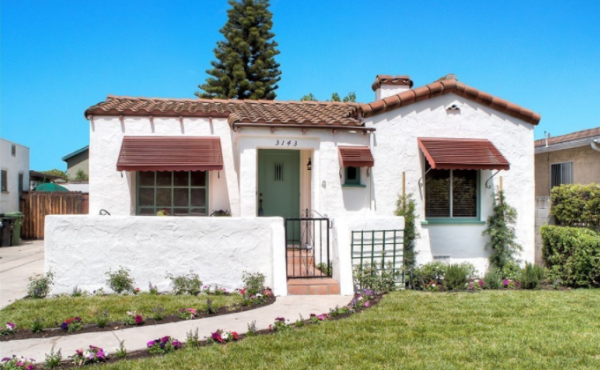 Just Sold in Atwater Village!