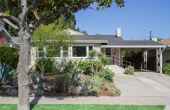 Modernized Bungalow in Desirable Eagle Rock