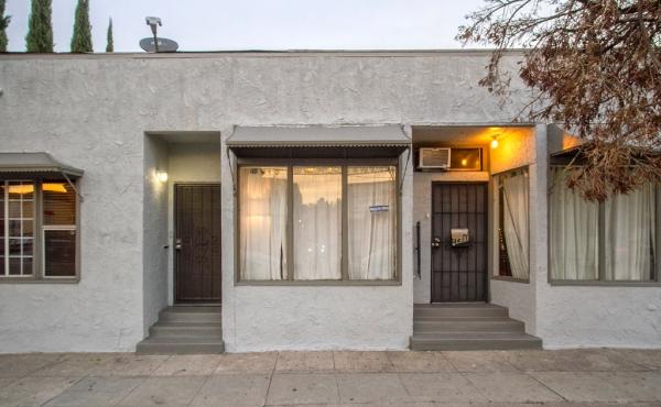 Duplex on York Boulevard For Sale!