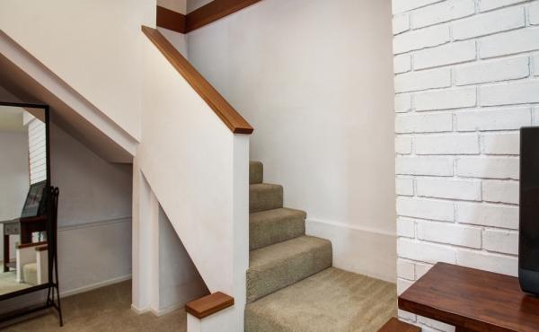 Stairway to Studio