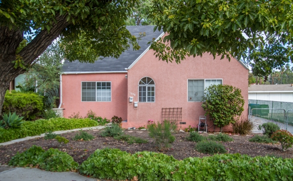 Two-on-a-lot For Sale in Eagle Rock!