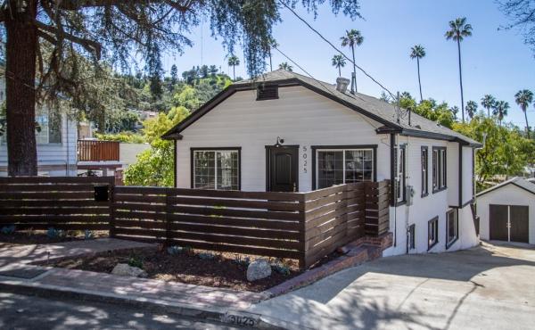 5025 Sierra Villa Drive