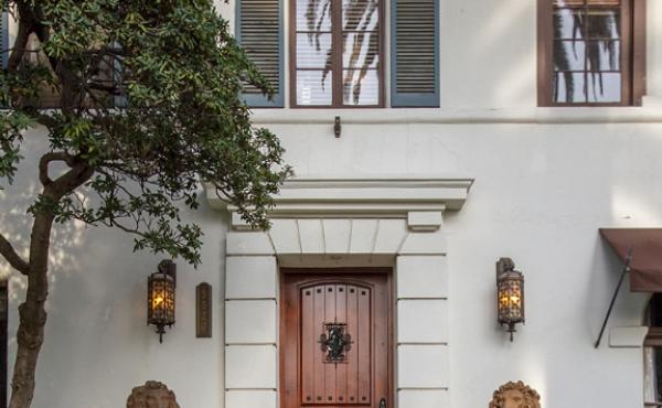 Mediterranean Estate For Sale in Eagle Rock!