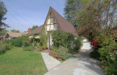 Sweet English Cottage Sold in Eagle Rock