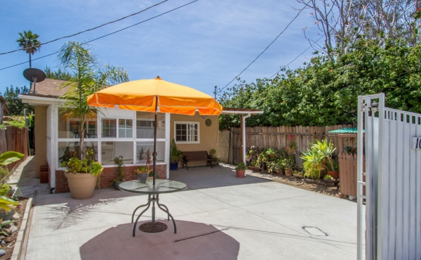 Ideal Cottage for First Time Homebuyers in Tujunga!