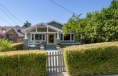 California Bungalow in Highland Park For Sale!