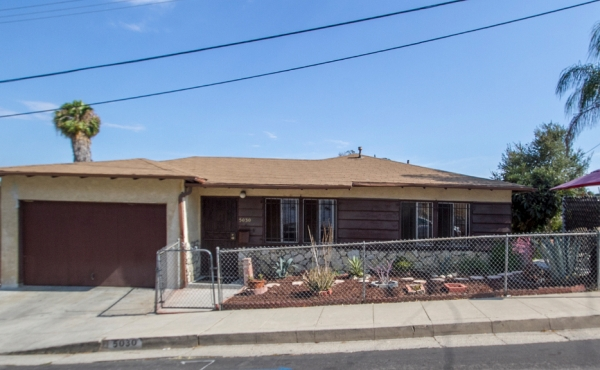 Midcentury Ranch in the Hills of El Sereno For Sale!