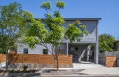 Updated Contemporary Eagle Rock Home with Pool!