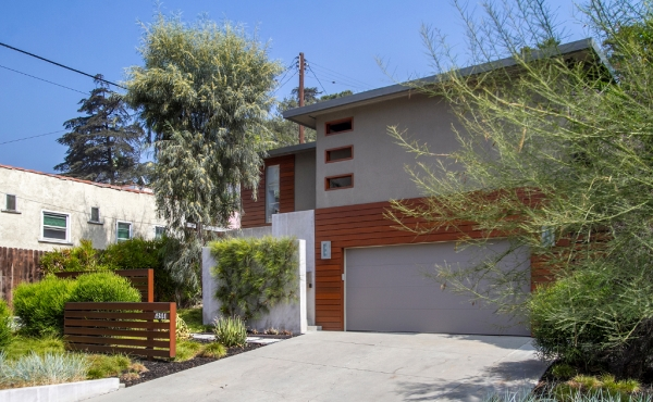 Modern Home in Eagle Rock For Sale