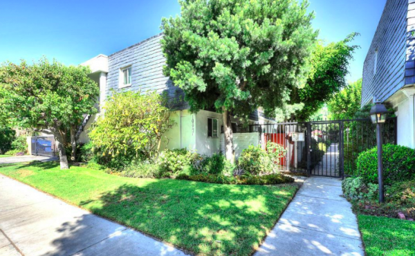 Just Sold in North Hollywood!